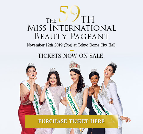 Miss International Beauty Pageant 2018