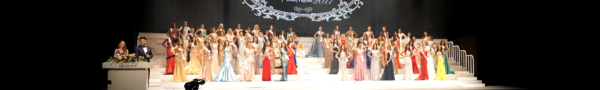 MISS INTERNATIONAL ONLINE VOTING