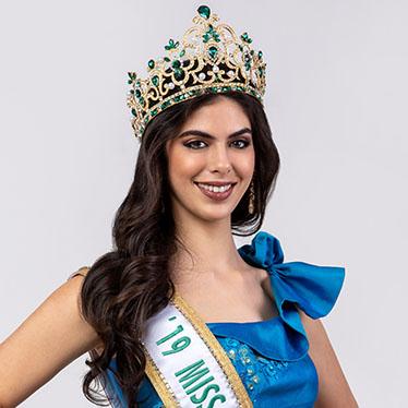 Miss America Online Dating