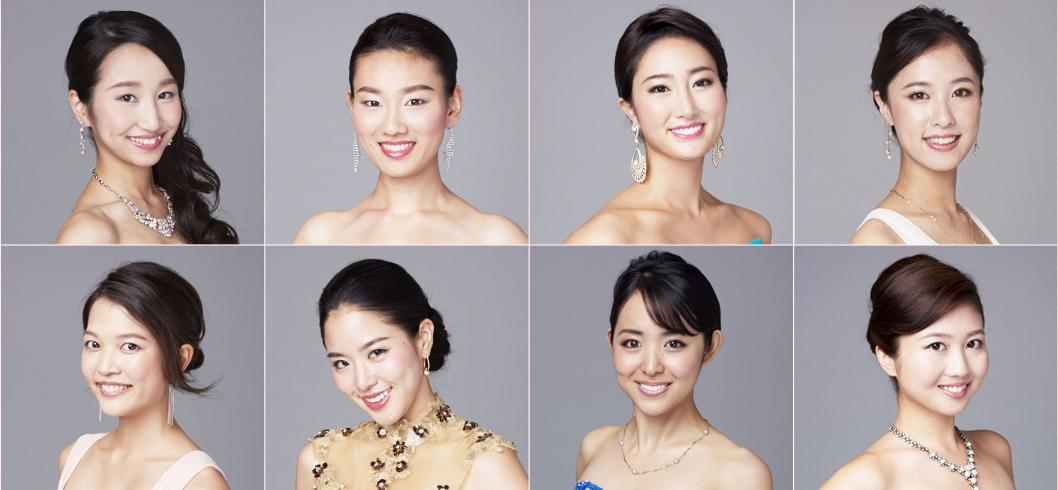代表 日本 ヴィーナス インターナショナル ミセスインターナショナル&ミズ・ファビュラス