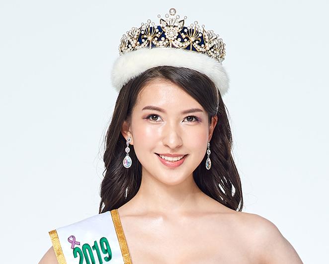 ミスインターナショナル日本代表 歴代
