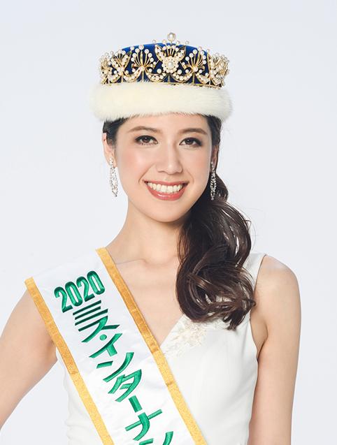 ヴィーナス インターナショナル 日本 代表 歴代グランプリ ミス日本公式サイト