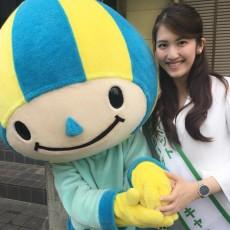 トヨペットふれあいグリーンキャンペーンin岐阜県