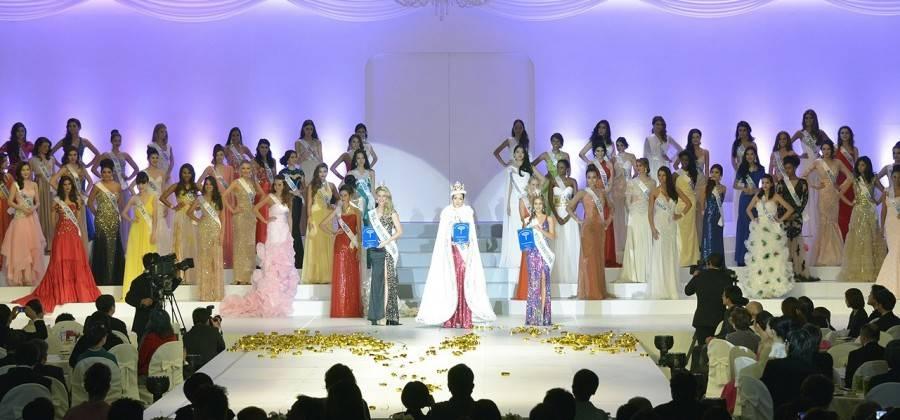 2013ミス・インターナショナル世界大会
